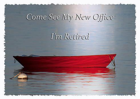 Randall Branham - Come See My New Office I