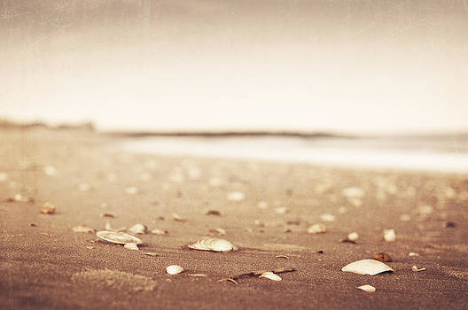 Carolyn Cochrane - Come Walk With Me Along the Sea