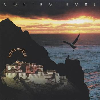 Coming Home by Karma Moffett