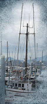 Commercial Fishing by Barbara Mundt