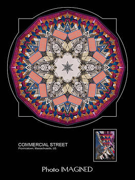 Commercial Street by Mike Johnson