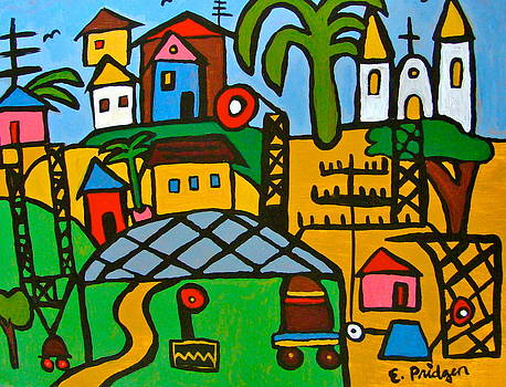 Community by Esther Anne Wilhelm