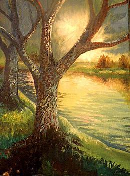 Community tree by Steven Linebaugh