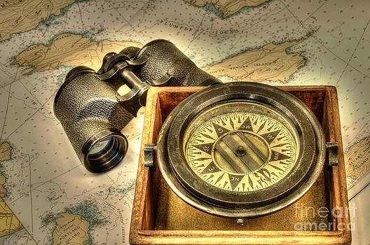 Sarah Schroder - Compass 1