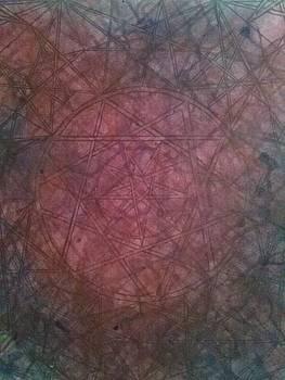 Compass by Jetje Walachia