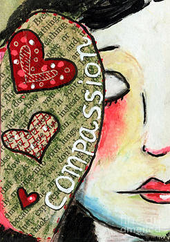 Compassion by AnaLisa Rutstein