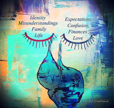 Complexity by Jan Steadman-Jackson