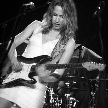 #concert #blues #guitar @anapopovic by Kross Media
