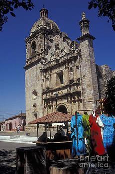 John  Mitchell - CONCORDIA CHURCH Mexico