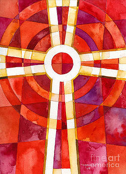 Mark Jennings - concordia cross