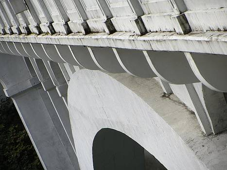 Concrete Bridge by Jesse Flaherty