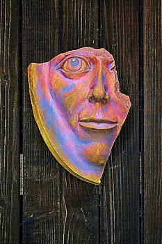 Tommi Trudeau - Concrete Face