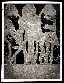 Concrete Gathering by Paula Ayers