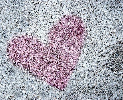 Concrete Heart by Karin Hildebrand Lau