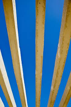 Kantilal Patel - Concrete Sunrays