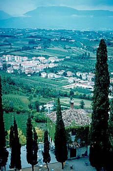 Conegliano Italy 4 1962 by Cumberland Warden
