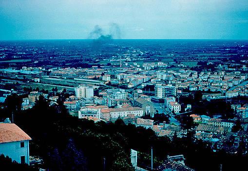 Conegliano Italy 1962 by Cumberland Warden