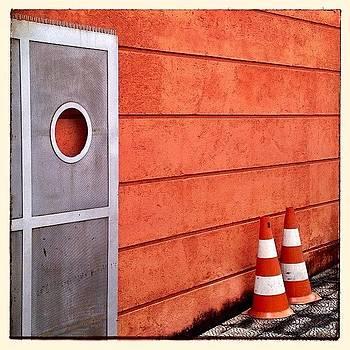 Cones by Lauren Dsf