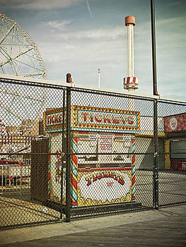 Coney Island 5 by Newyorkcitypics Bring your memories home