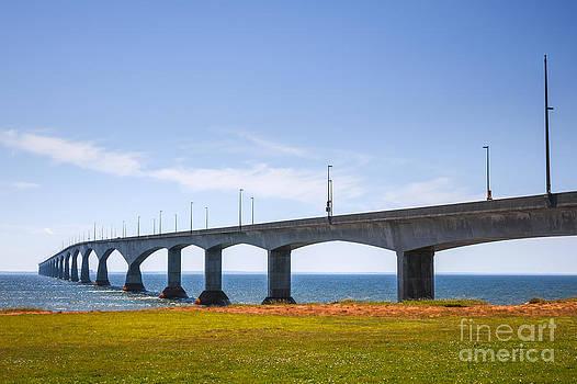 Elena Elisseeva - Confederation Bridge