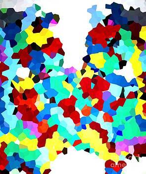 Confetti by Amy Sorrell