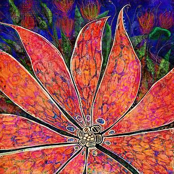 Confetti by Mary Eichert