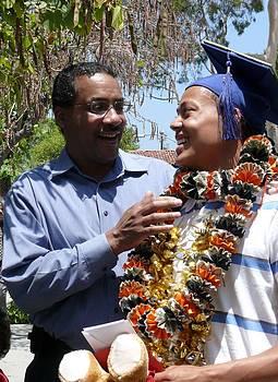 Congratulations Graduate by Jacquelyn Roberts