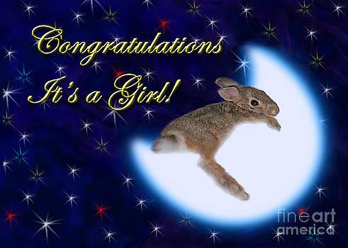 Jeanette K - Congratulation