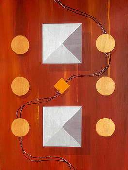 Karyn Robinson - Connections
