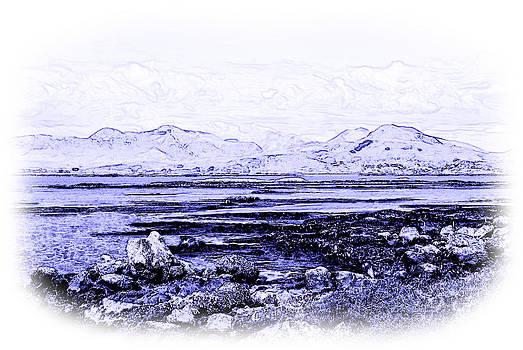 Jane McIlroy - Connemara Shore