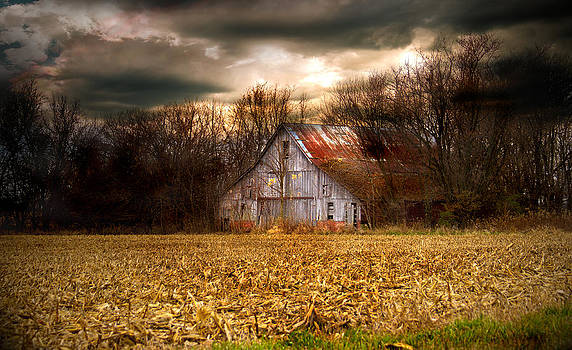 Conner Farm by Virginia Folkman