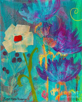Conscious Living by Robin Maria Pedrero