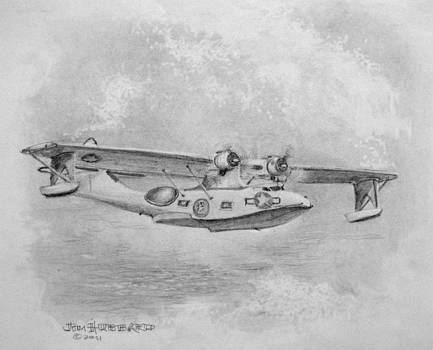Jim Hubbard - Consolidated Catalina PBY