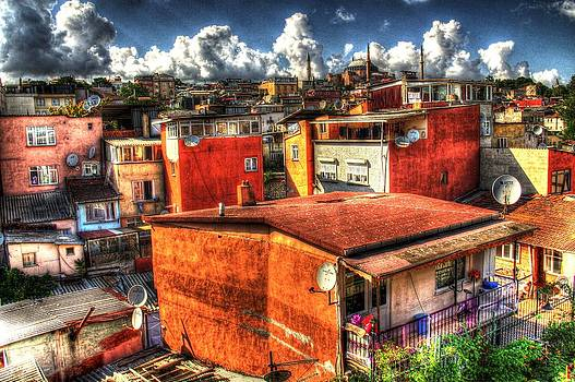 Constantinople  by Mark Alexander