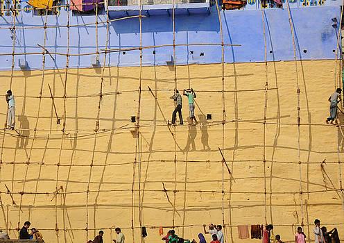 Construction by Money Sharma