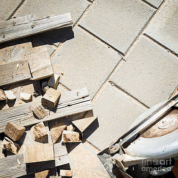 Tim Hester - Construction