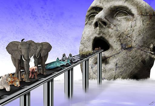 Consumerism by Nigel Follett