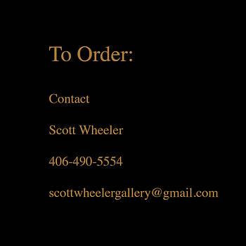 Scott Wheeler - Contact Info