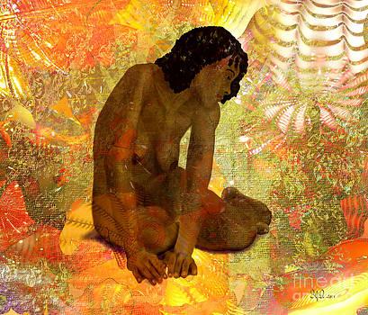 Contemplation by Sydne Archambault