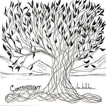 Lou Belcher - Contentment
