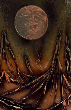 Jason Girard - Moondance