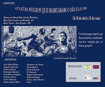Convitr by Maria tereza Braz