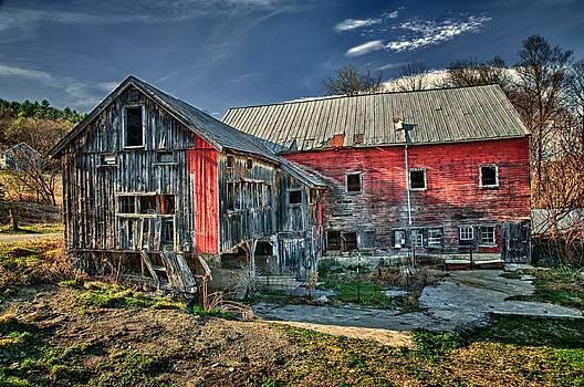Fred LeBlanc - Conway Barn