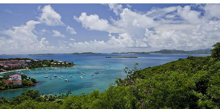 Cool Change - Cruz Bay St. John Virgin Islands by Pictrona Online Gallery