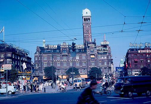 Copenhagen 1963 by Cumberland Warden