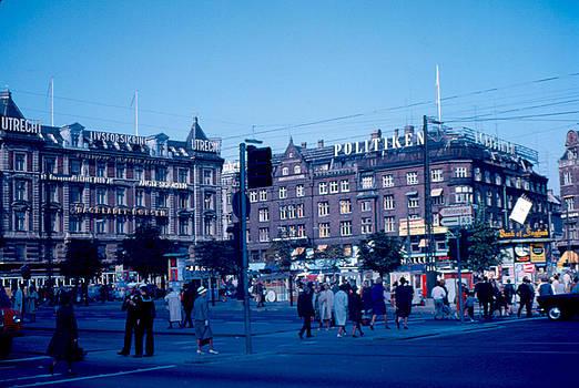 Copenhagen 2 1963 by Cumberland Warden