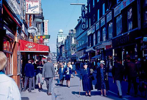 Copenhagen 3 1963 by Cumberland Warden