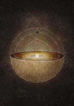 Copernicus by Joanna Kleczar