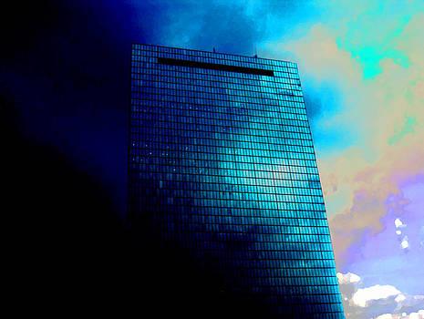 Marcello Cicchini - Copley Square