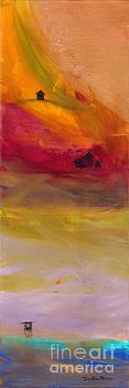 Copper Mist by Robin Maria Pedrero